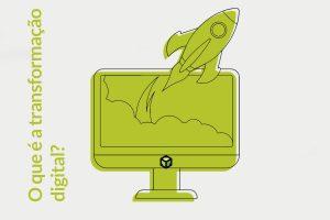 O que é a transformação digital na educação corporativa?
