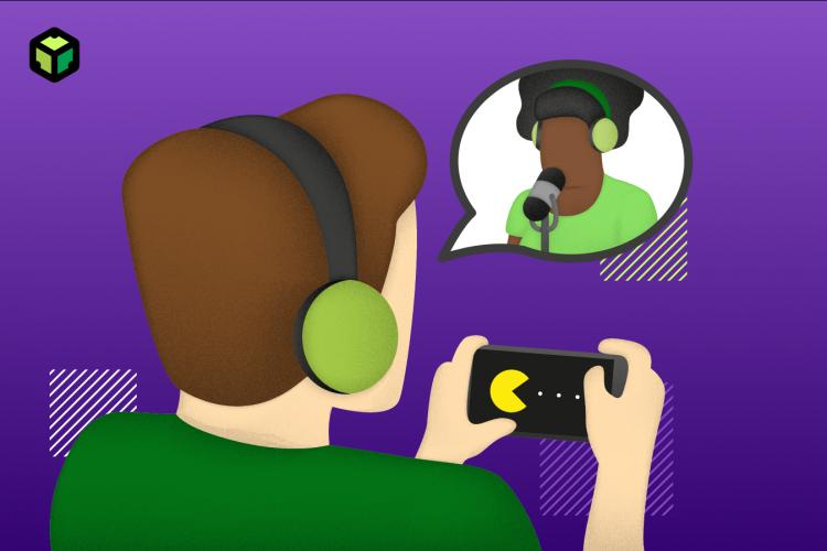 Podcast e Gamificação na aprendizagem corporativa