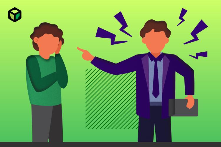 7 erros comuns que atrapalham as boas relações humanas no trabalho
